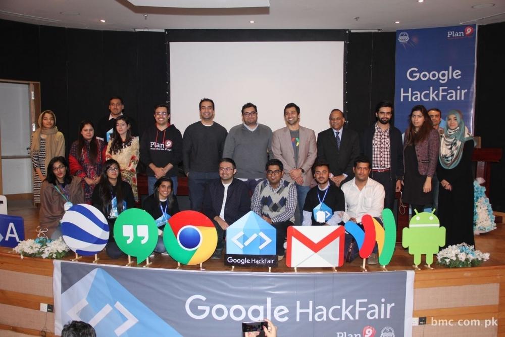 Google HackFair Indonesia 2015 by Julianita Limbajaya (JulianitaLim),branding,desain eksibisi,desain grafis